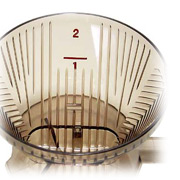 1.メリタ式の1つ穴ドリッパー
